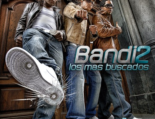 Bandi2 – Los Mas Buscados – Album Produced by Us