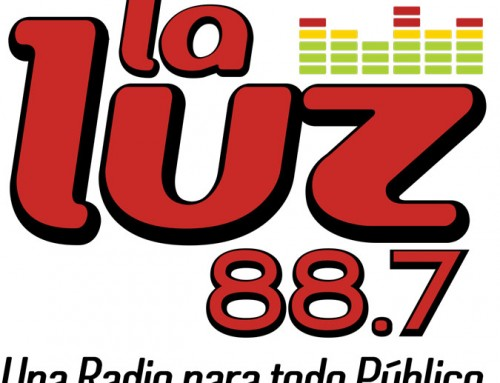 Logos – La Luz TV – Radio