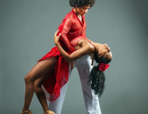 Bailando Dance Musical Photo