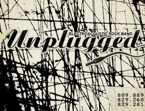 Logo – CI – Unplugged